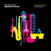 The Sound of Rhythm and Culture by Various Artists