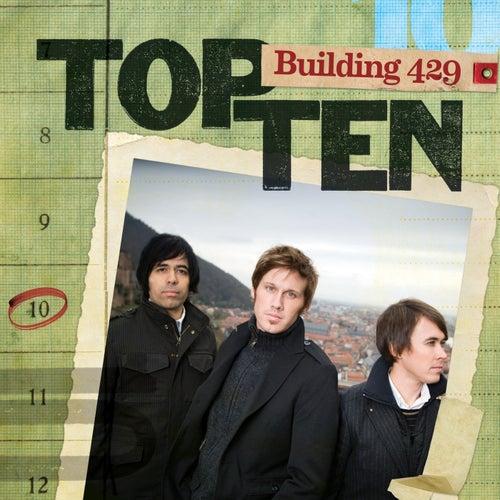 Top Ten by Building 429