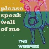 Please Speak Well Of Me by The Weepies