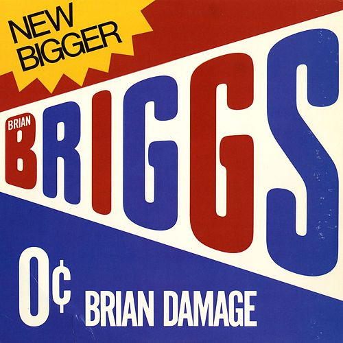 Brian Damage by Brian Briggs