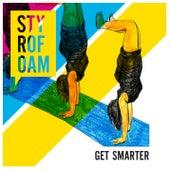 Get Smarter [EP] by Styrofoam