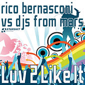 Luv 2 Like It by Rico Bernasconi