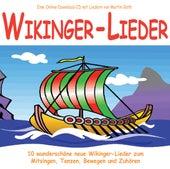 Wikinger-Lieder by Martin Göth