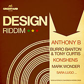 Design Riddim Selection by Various Artists