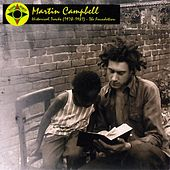 Historical Tracks (1978-1995) - The Foundation by Martin Campbell
