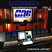 Digitology-Past, Present, Future Vol. 1 by Various Artists