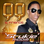 QQ & Friends - Stukie Riddim by Various Artists