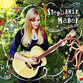 Acoustic - EP by Stephanie Mabey