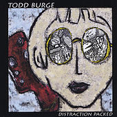 Distraction Packed by Todd Burge