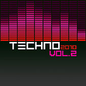 Techno 2010, Vol. 2 by Various Artists