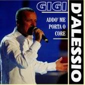 Gigi D'Alessio by Gigi D'Alessio