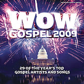 WOW Gospel 2009 von Various Artists