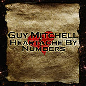 Heartache By Numbers by Guy Mitchell