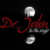 In The Night von Dr. John
