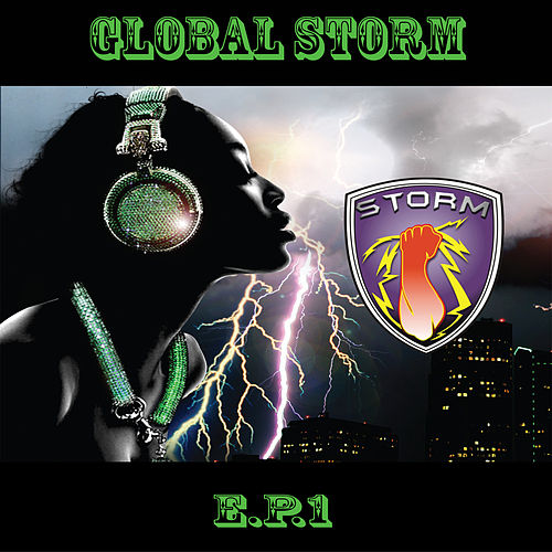 Global Storm 360 - EP 1 by Various Artists