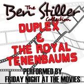 The Ben Stiller Collection: Music From The Royal Tenenbaums & Duplex by Various Artists
