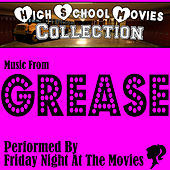 Music From: Grease by Friday Night At The Movies