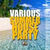 Summer House Party von Various Artists