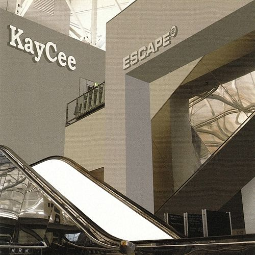 Escape 2 by Kay Cee