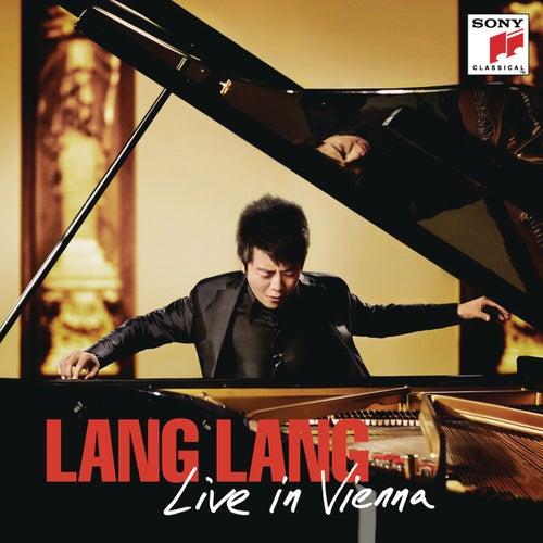 Lang Lang Live in Vienna by Lang Lang