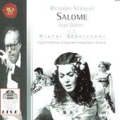 R. Strauss: Salome by Karl Böhm