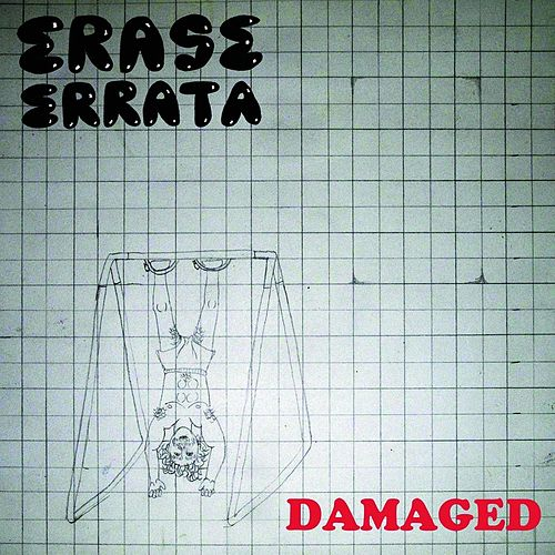 Damaged by Erase Errata