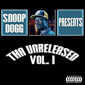 Tha Unreleased Vol. 1 by Various Artists