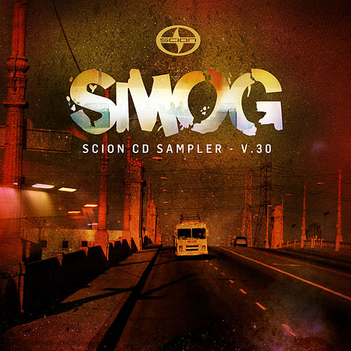 Scion CD Sampler V.30: SMOG by Various Artists