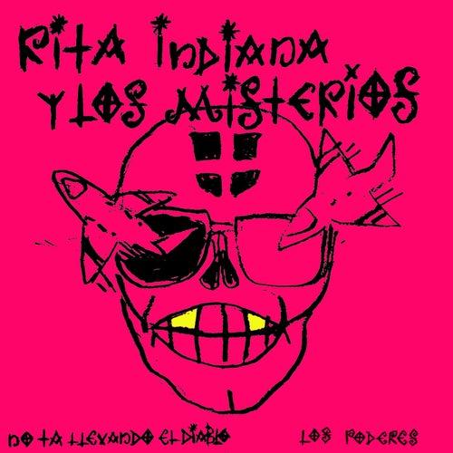 No Ta Llevando El Diablo by Rita Indiana