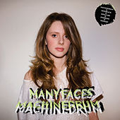 Many Faces LP by Machinedrum
