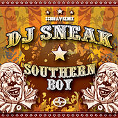 Scion A/V Remix: DJ Sneak