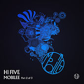 Hi Five mobilee! Part 2 by Various Artists
