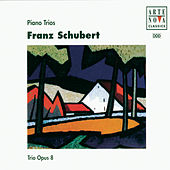 Schubert: Piano Trios 2-CD-BOX by Trio Opus 8