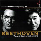 Beethoven: Werke fur Klavier und Violoncello by Various Artists