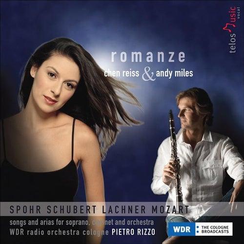 Mozart, W.A.: Schon Lacht Der Holde Fruhling / Spohr, L.: Overture To Der Berggeist / Seit Ich Ihn Gesehen (Romanze) by Various Artists