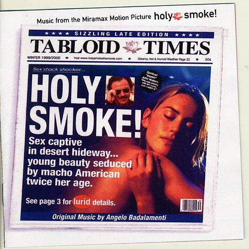 Holy Smoke! by Various Artists