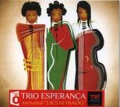 De Bach a Jobim by Trio Esperança