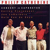 Concert in Capbreton by Philip Catherine