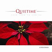 Quietime: Christmas by Eric Nordhoff