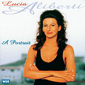A Portrait by Lucia Aliberti