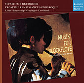 Musik für Blockflöte aus Renaissance und Barock by Various Artists