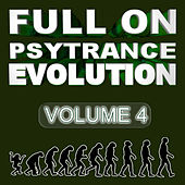 Full On Psytrance Evolution V4 by Various Artists