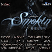 Smokin' Riddim von Various Artists
