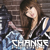 Change by Hyuna Kim