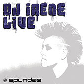 Live (Continuous DJ Mix By DJ Irene) by Various Artists