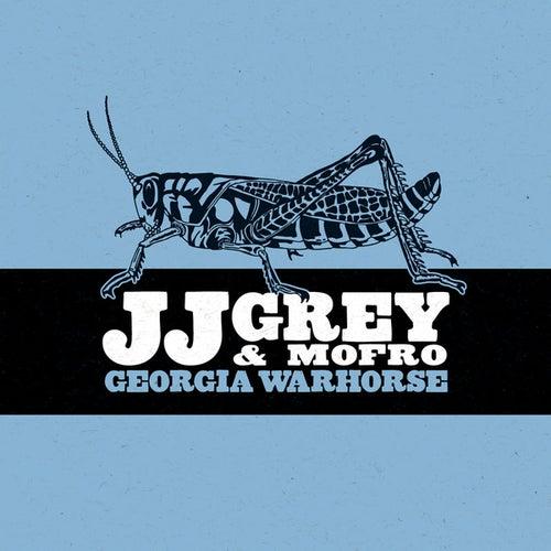 Georgia Warhorse by JJ Grey & Mofro