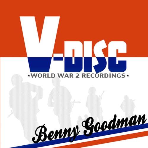 V-Disc by Benny Goodman