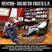 Digmund Freud E.P. by Various Artists