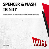 Trinity by Spencer