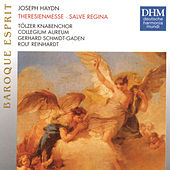 Haydn: Theresienmesse, Salve Regina by Collegium Aureum